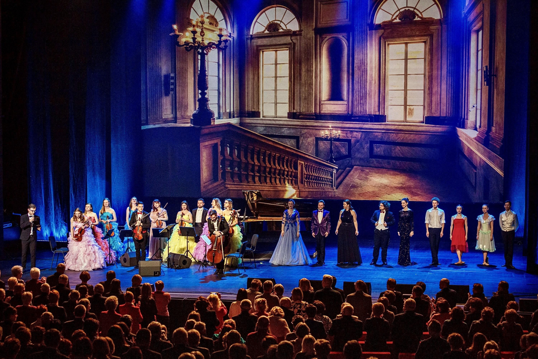 Lublin: We wrześniu Koncert Wiedeński w CSK - Zdjęcie główne