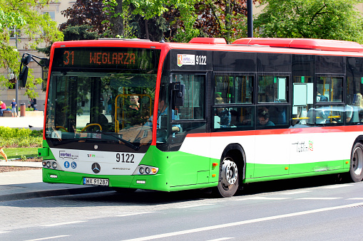 Lublin: W komunikacji miejskiej usłyszymy znane osoby. Robią specjalne zapowiedzi głosowe [WIDEO] - Zdjęcie główne