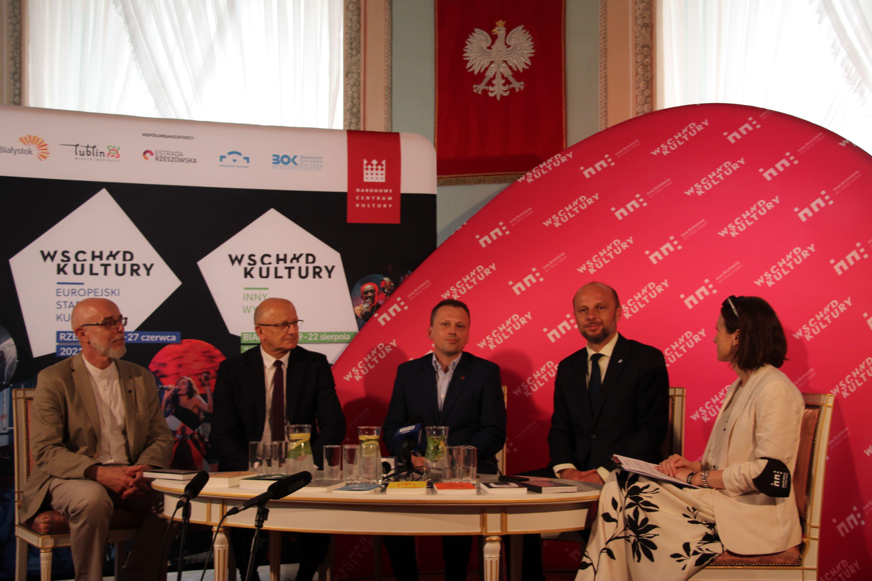 Lublin: rusza 14. edycja festiwalu Wschód Kultury – Inne Brzmienia [WIDEO] - Zdjęcie główne
