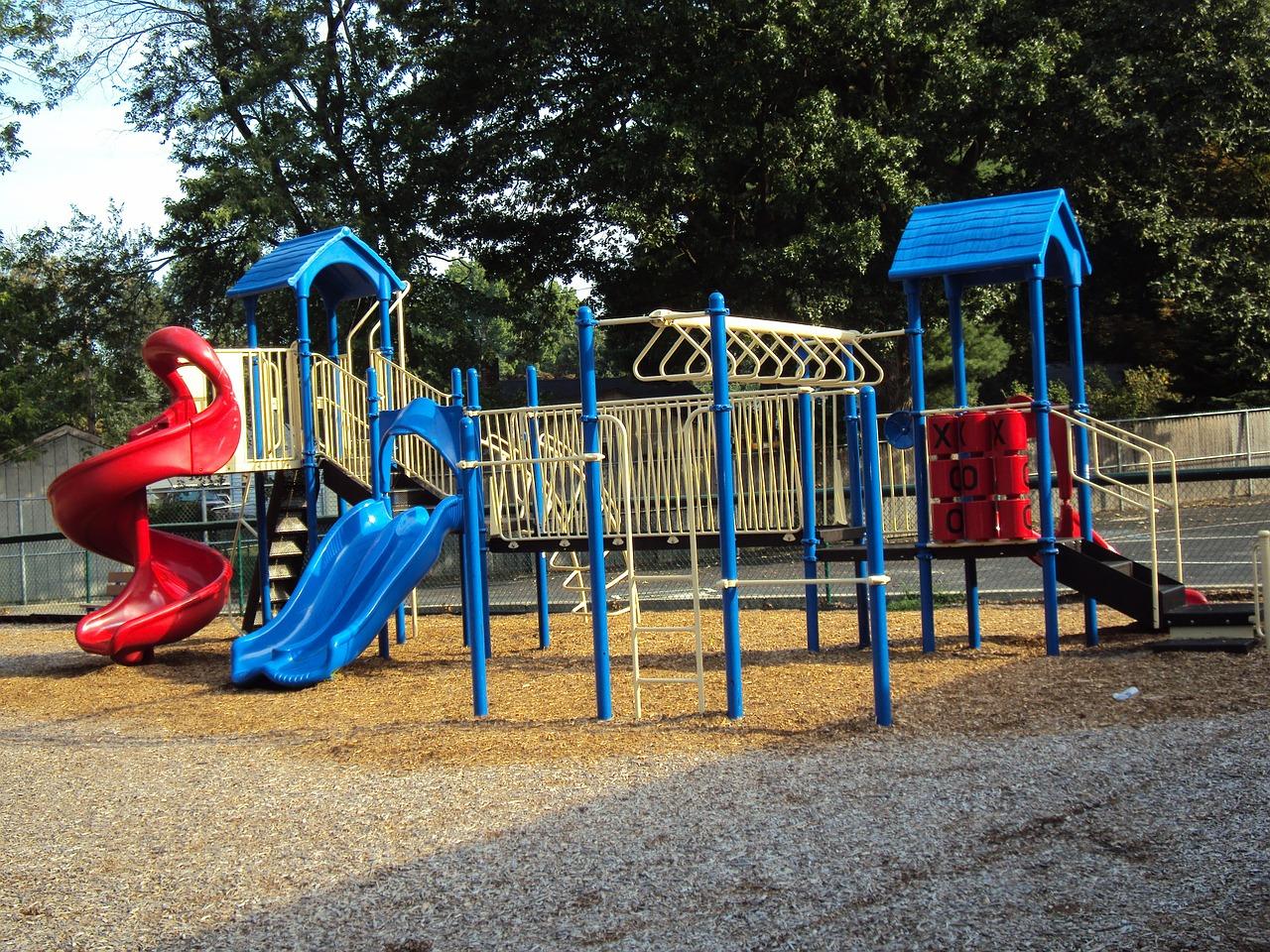 Lubelski ratusz szuka firmy do dbania o place zabaw i siłownie zewnętrzne - Zdjęcie główne