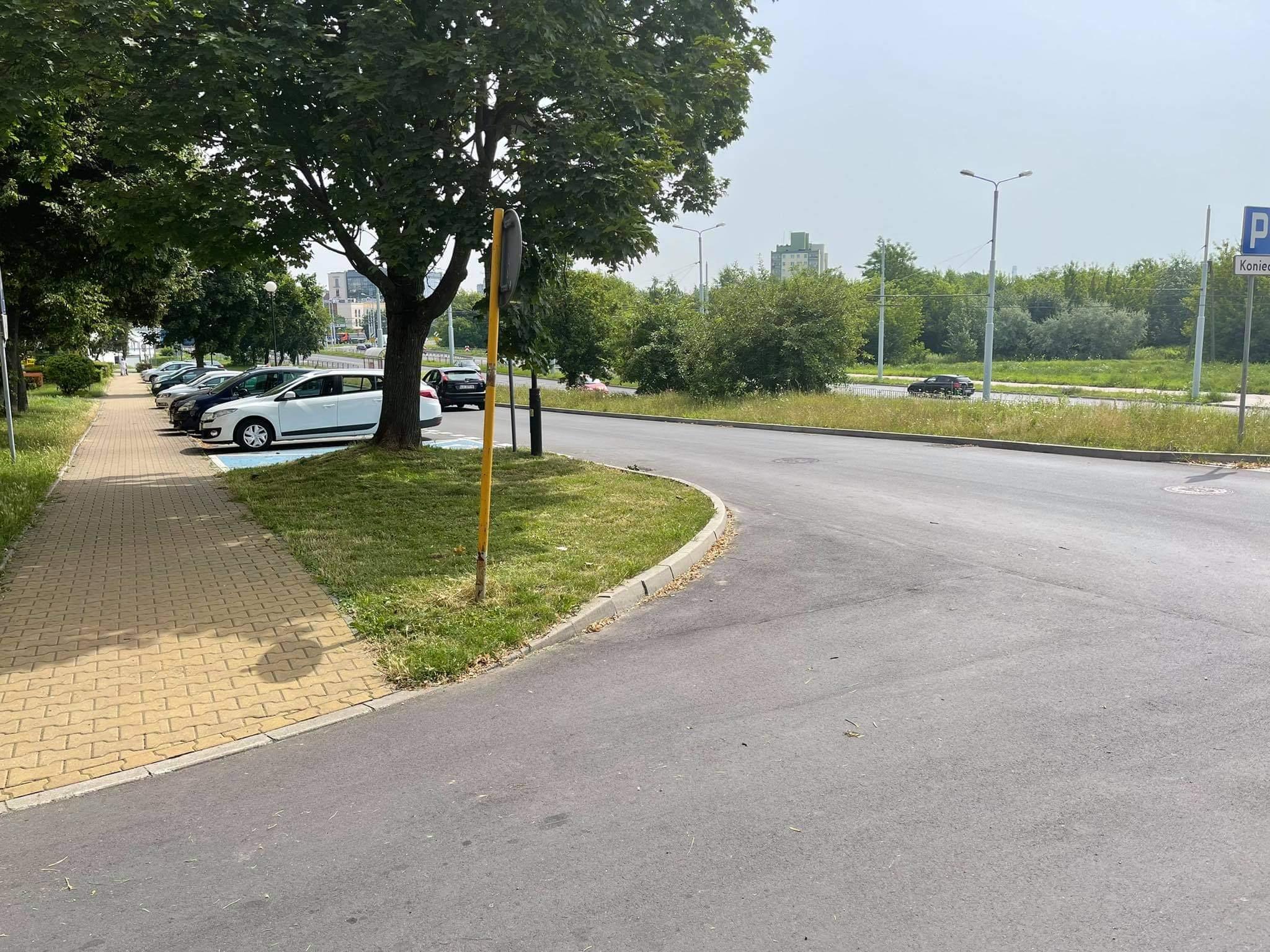 Lublin: Na Czubach wyremontowano drogi i chodniki - Zdjęcie główne