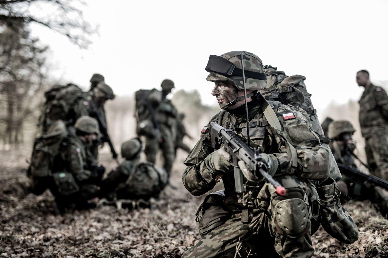 Nowa brygada i batalion WOT na Lubeszczyźnie. Powstają w Chełmie i Kraśniku - Zdjęcie główne