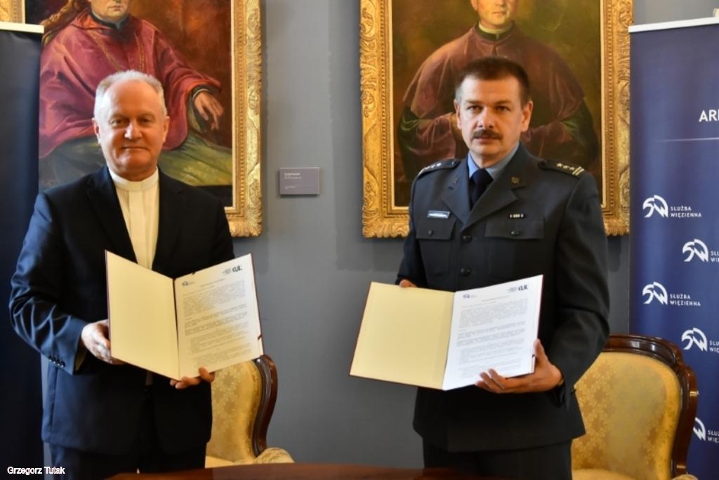 Lublin: Kolejni więźniowie będą studiować na KUL - Zdjęcie główne