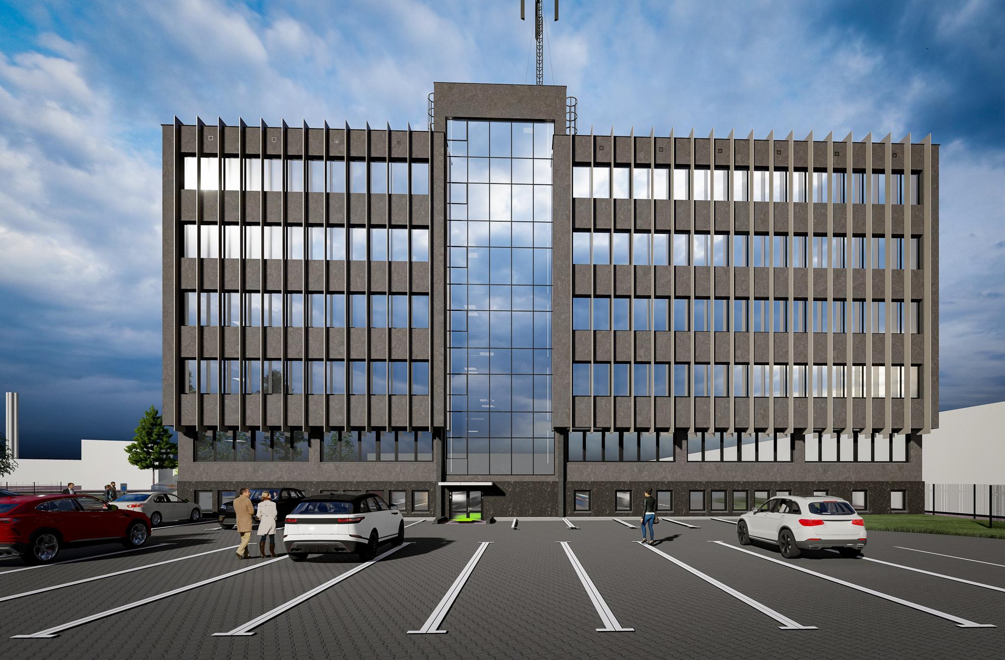 Lublin: Izba Administracji Skarbowej będzie mieć nową siedzibę - Zdjęcie główne