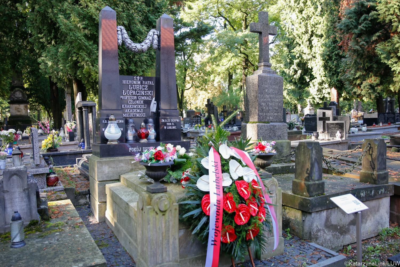 Lublin: 115. rocznica śmierci patrona lubelskiej biblioteki - Zdjęcie główne