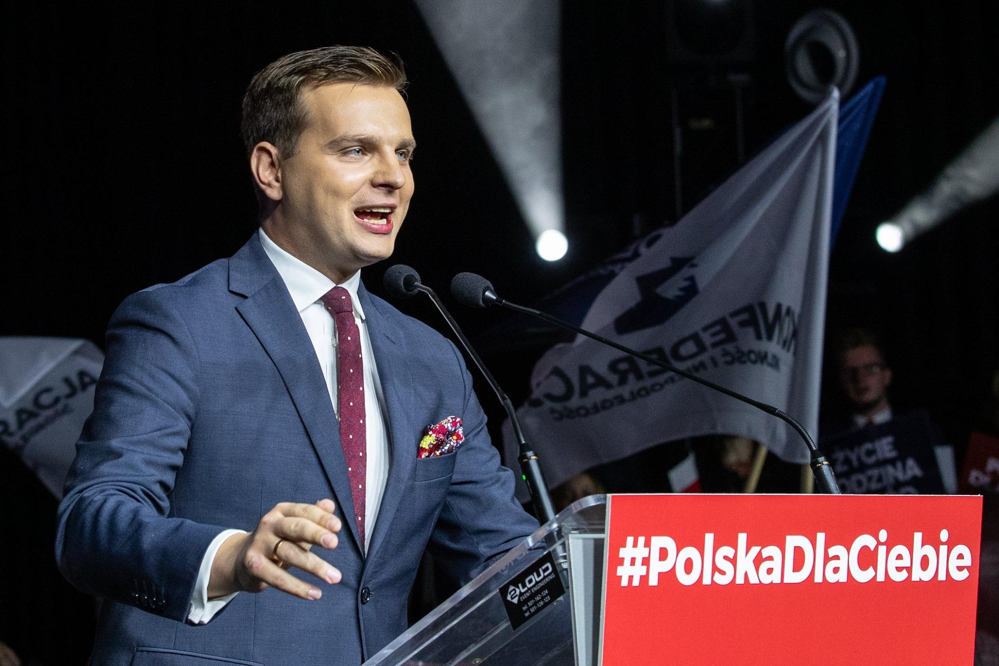 Poseł Jakub Kulesza pyta premiera o zasady przyznawania pieniędzy lokalnym samorządom  - Zdjęcie główne