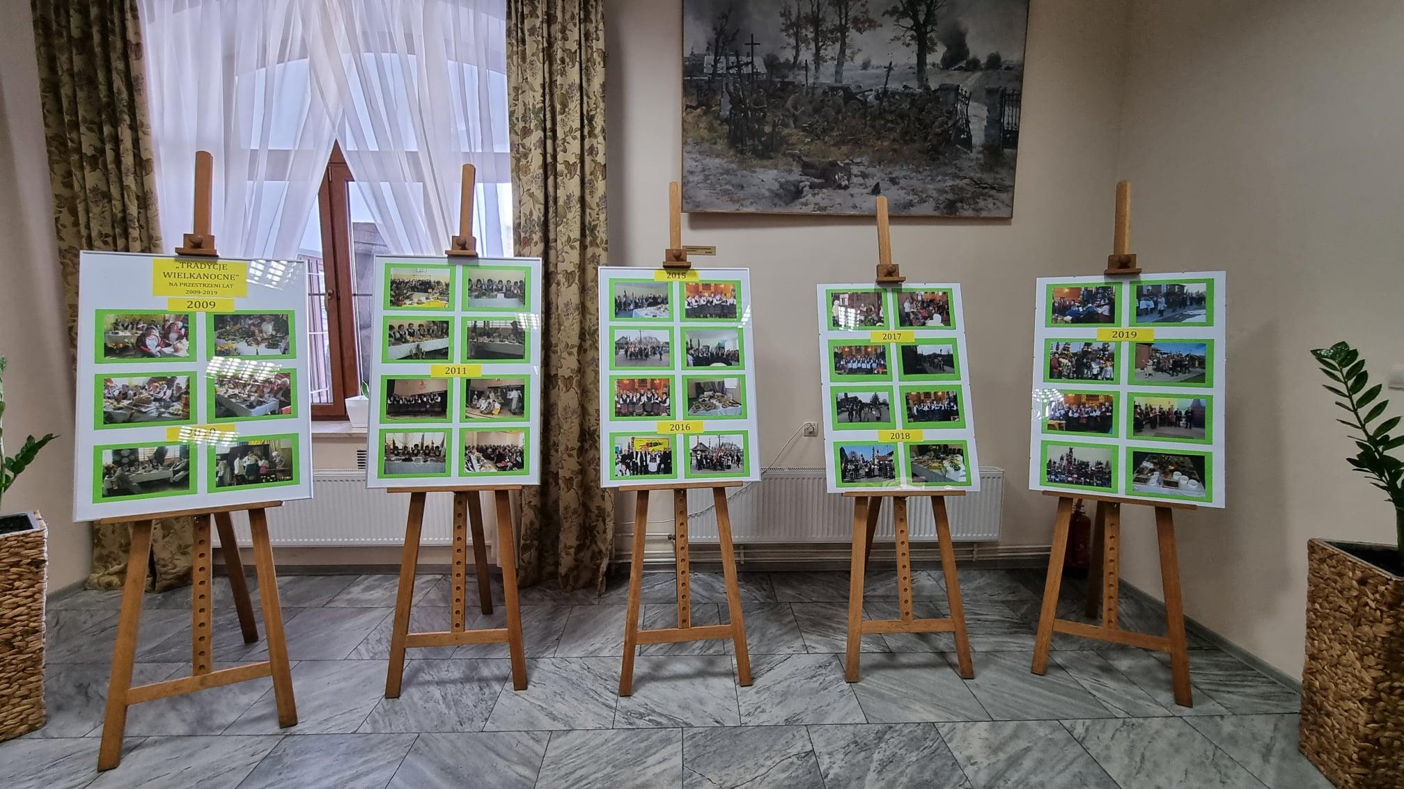 ADAMÓW. Nowa wystawa w Domu Kultury Czynu Bojowego Kleeberczyków w Woli Gułowskiej - Zdjęcie główne