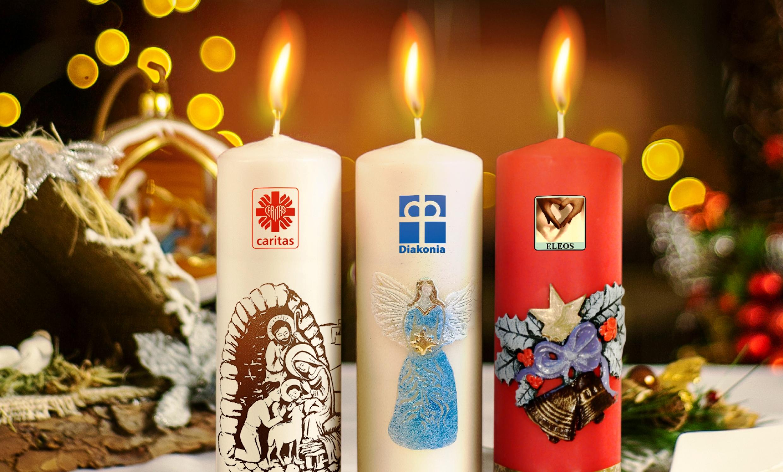 Caritas: Ruszyło Wigilijne Dzieło Pomocy Dzieciom   - Zdjęcie główne