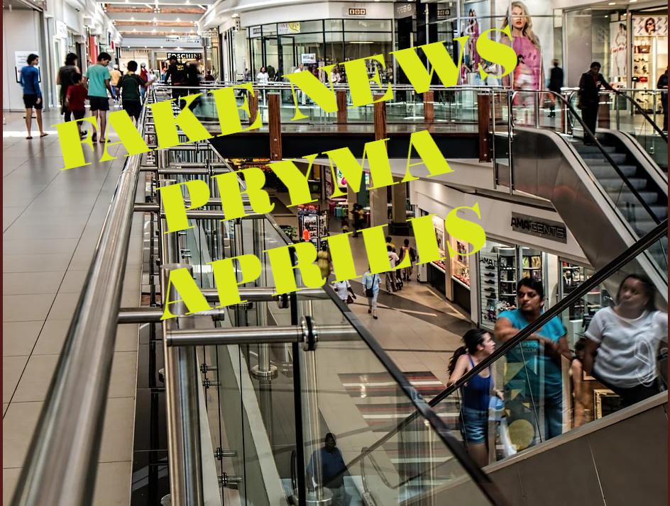 Nowe centrum handlowe w Łukowie  - Zdjęcie główne