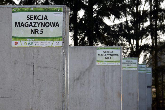 STANIN. Mieszkańcy chętnie korzystają z PSZOK - Zdjęcie główne