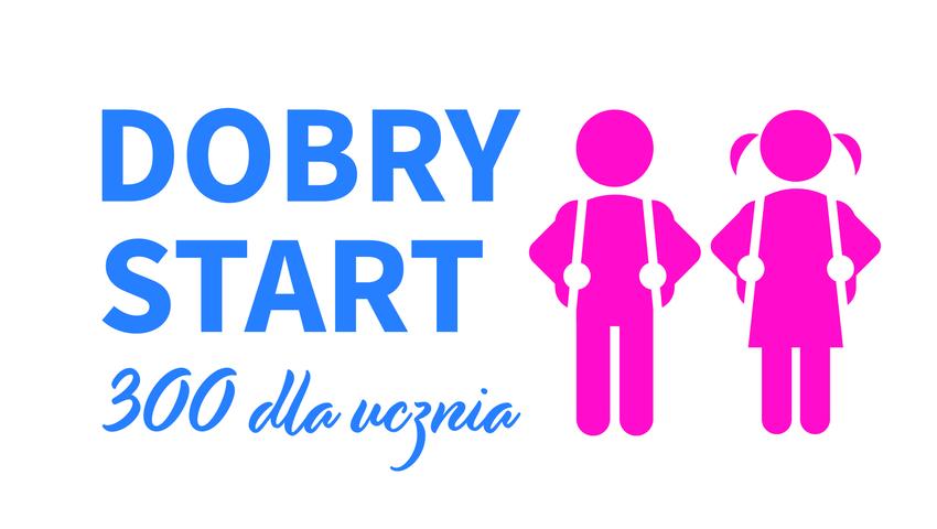 """Ponad 2 tysiące wniosków o """"Dobry Start 300 +"""" w powiecie. Wnioski do końca listopada. - Zdjęcie główne"""