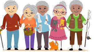 Dobre informacje dla seniorów  - Zdjęcie główne