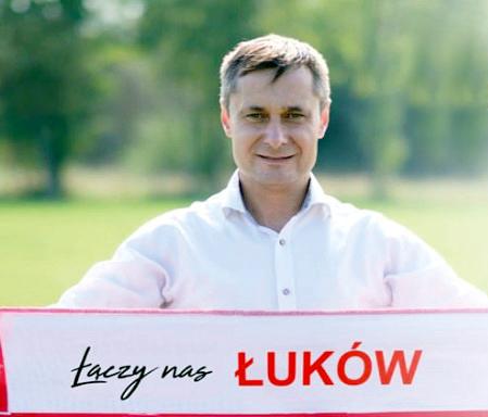 Wereszczyński rezygnuje z szefowania Przymierzu w Radzie Miasta  - Zdjęcie główne