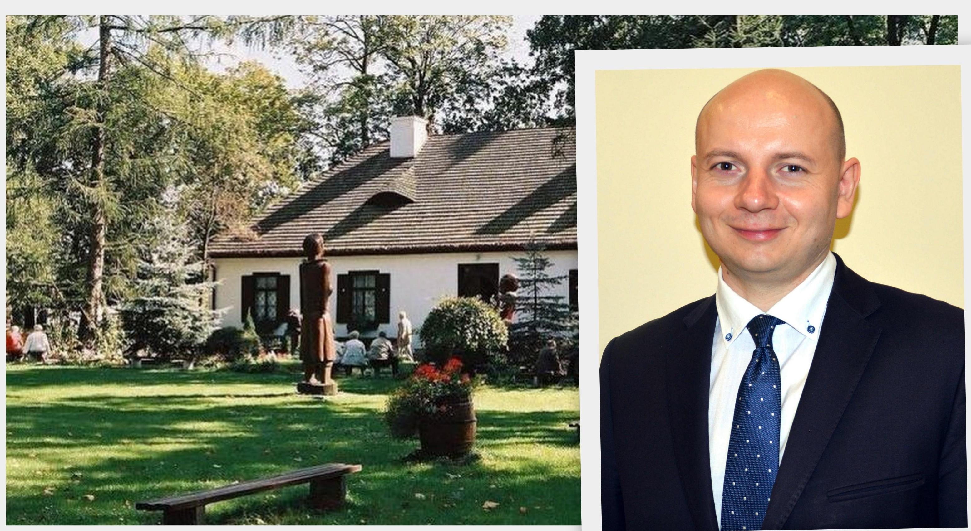 Sąd podtrzymuje postanowienie prokuratury: Maciej Cybulski, były dyrektor Muzeum Sienkiewicza bez zarzutów - Zdjęcie główne