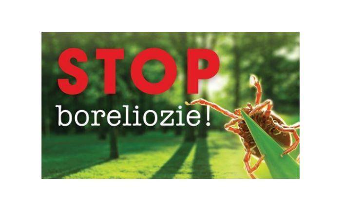 Stop Boreliozie! Zgłoś się na badania - Zdjęcie główne