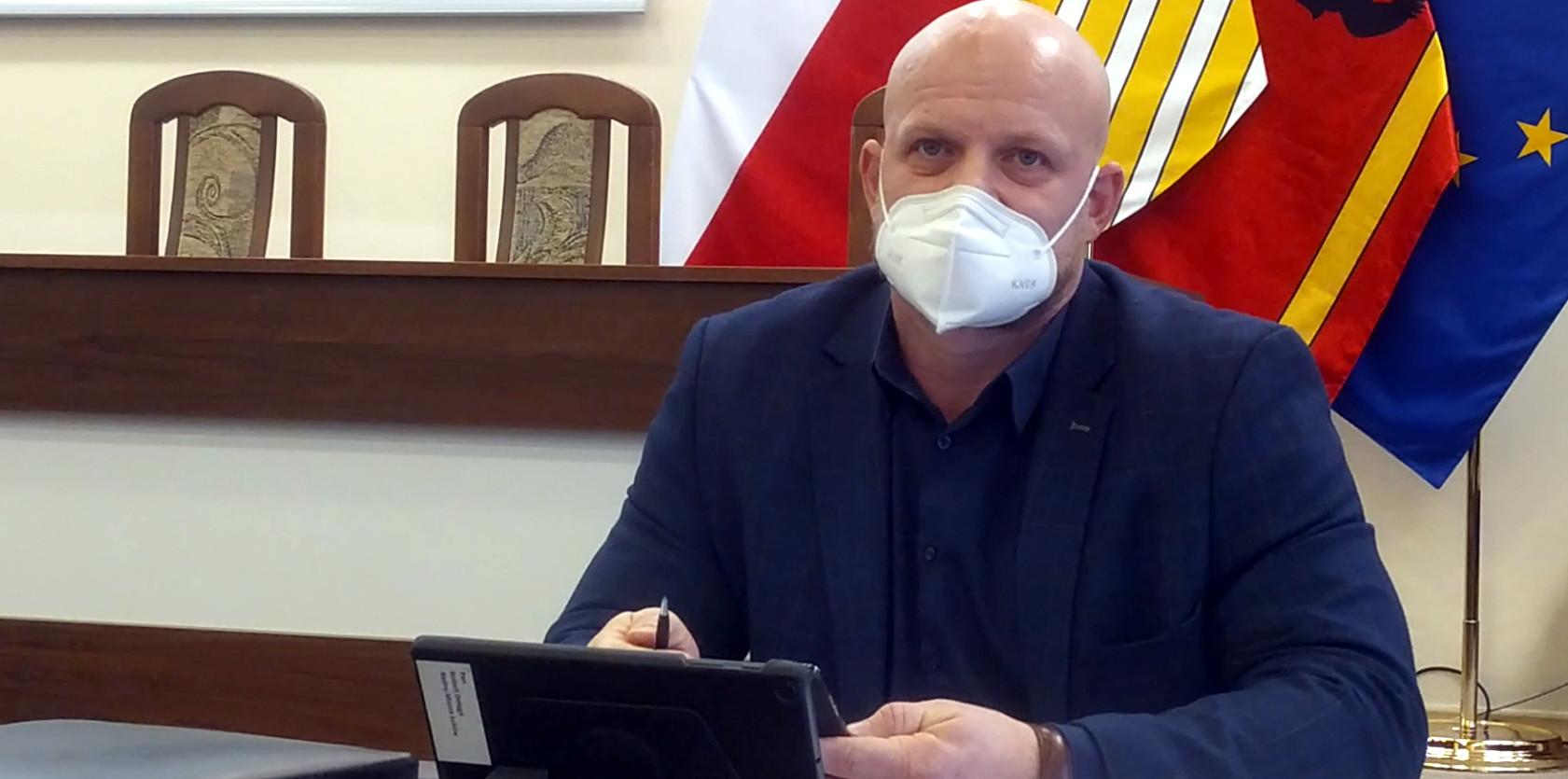 Petycja ws. szczepień trafiła do kosza (WIDEO) - Zdjęcie główne