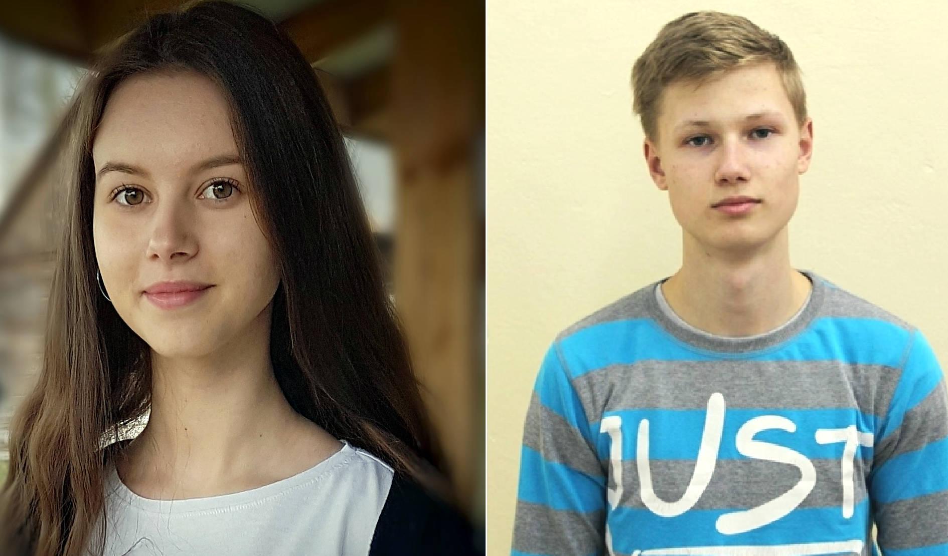 Martyna i Mariusz dostali stypendia od premiera Morawieckiego  - Zdjęcie główne