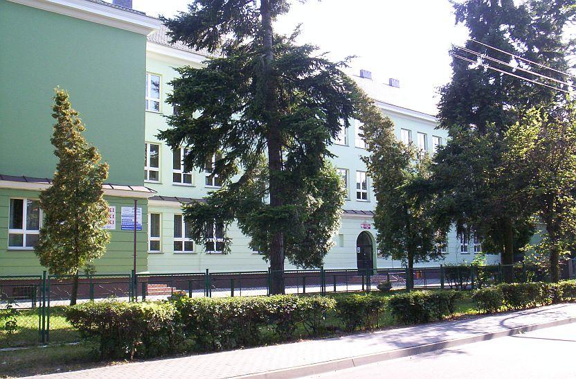 Zachorowania na koronawirusa w łukowskich szkołach  Klasy na kwarantannie  - Zdjęcie główne