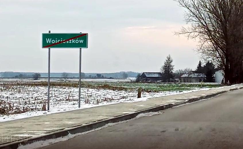 Wojcieszków. Gmina przyspiesza z remontami  dróg (WIDEO)  - Zdjęcie główne