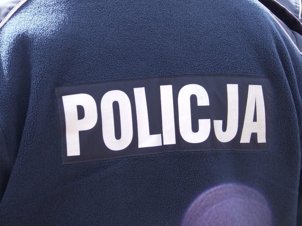 Z POLICYJNEGO NOTATNIKA: Kradzieże, młodzi na motorze i śmiertelne uderzenie  - Zdjęcie główne