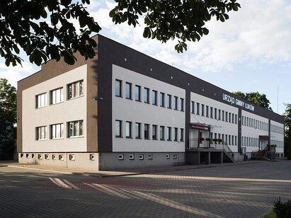 Gmina Łuków: Zmiana organizacji pracy urzędu - Zdjęcie główne