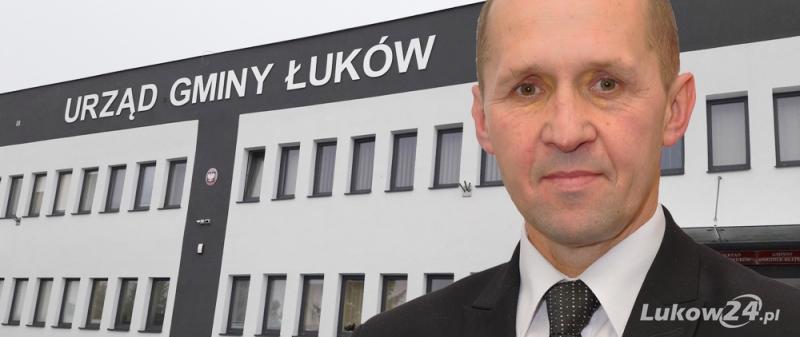 Gmina Łuków: Remonty dróg z rządowym dofinansowaniem - Zdjęcie główne