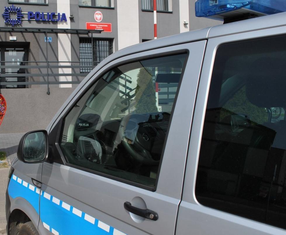 Narkotykowe wpadki i kradzież roweru  - Zdjęcie główne
