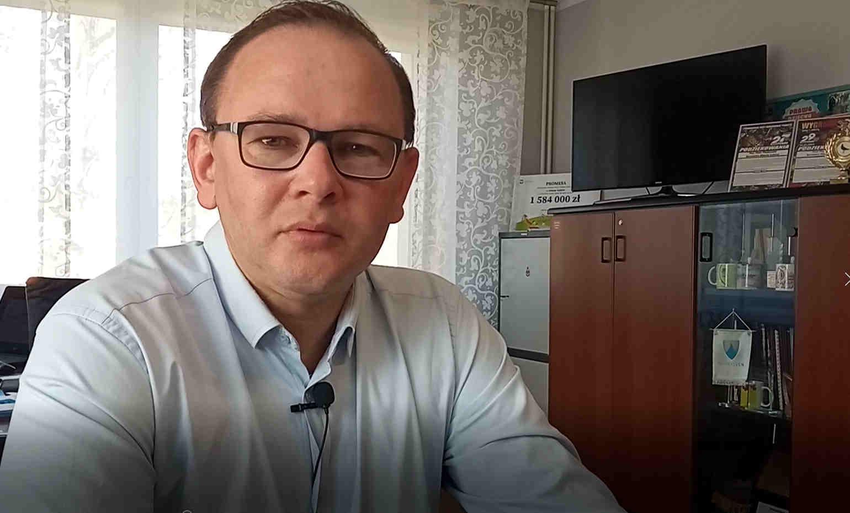 ŁUKÓW Rusza darmowa komunikacja miejska (WIDEO) - Zdjęcie główne