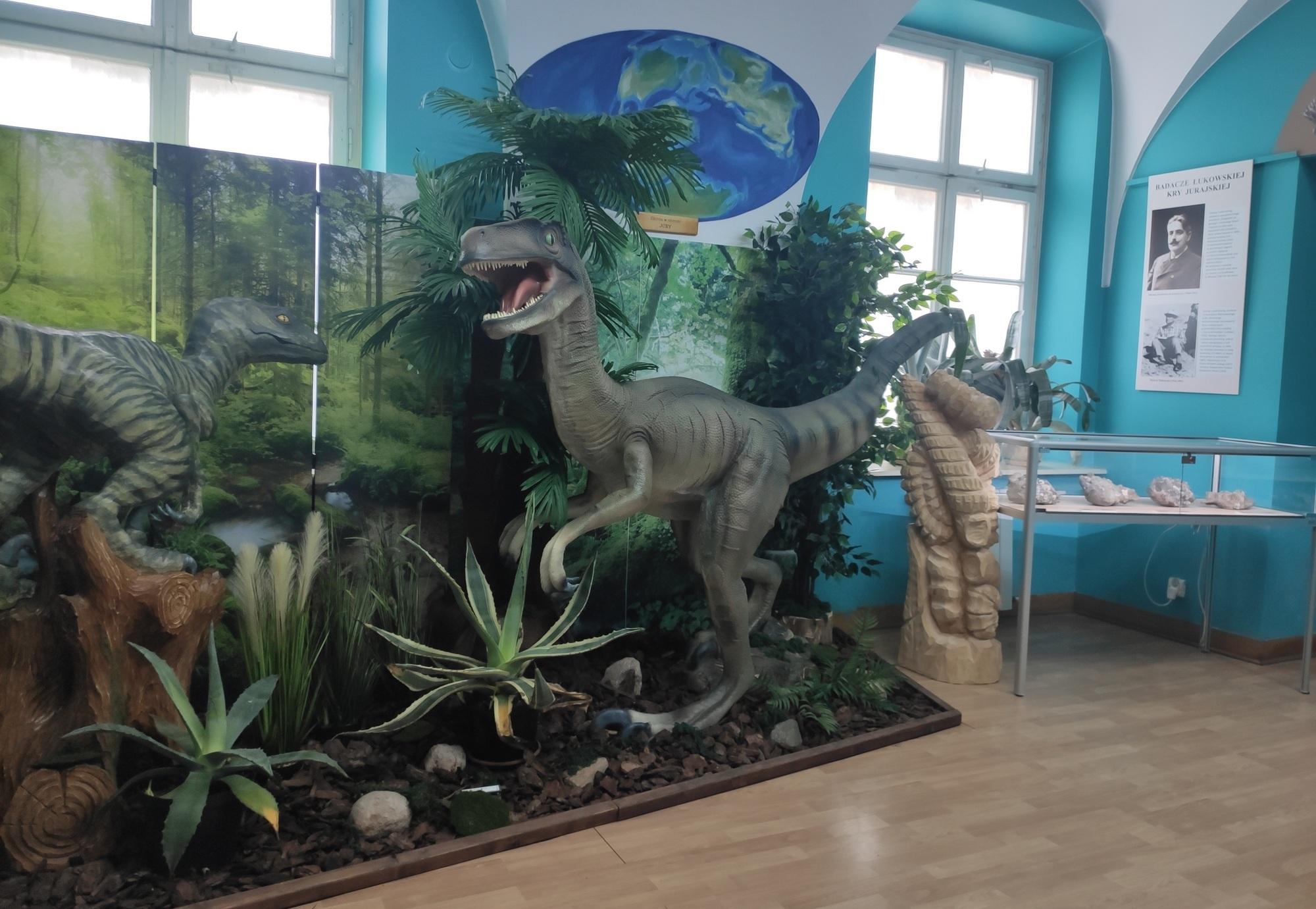 Muzeum Regionalne w Łukowie ponownie otwarte dla zwiedzających – do końca roku wstęp bezpłatny - Zdjęcie główne
