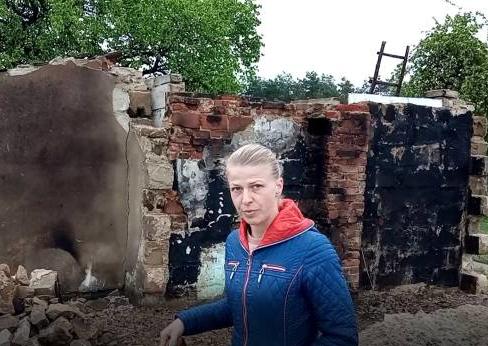 Chory 62-latek stracił dach nad głową (WIDEO)  - Zdjęcie główne