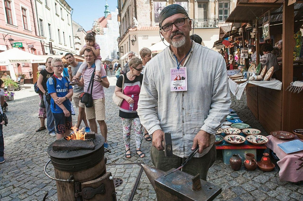 Lublin: W weekend Jarmark Jagielloński. Znamy program - Zdjęcie główne