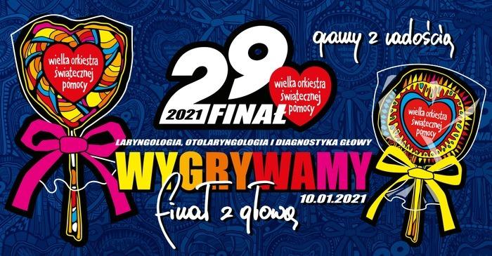 Łukowski sztab WOŚP został zarejestrowany  - Zdjęcie główne