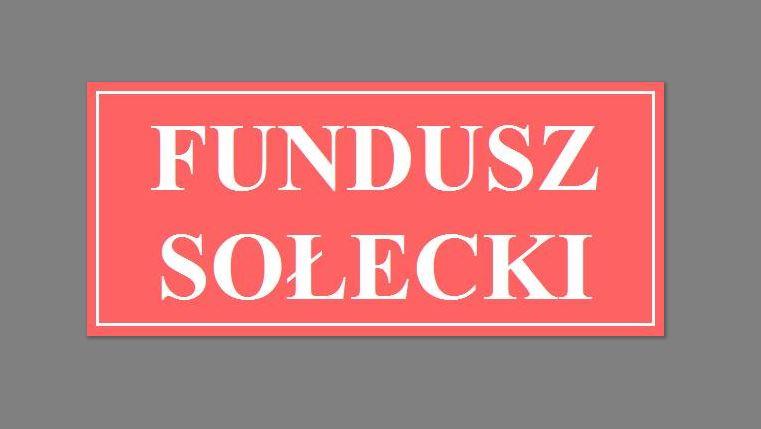 GMINA WOLA MYSŁOWSKA  Mieszkańcy decydują o inwestycjach z funduszu sołeckiego - Zdjęcie główne