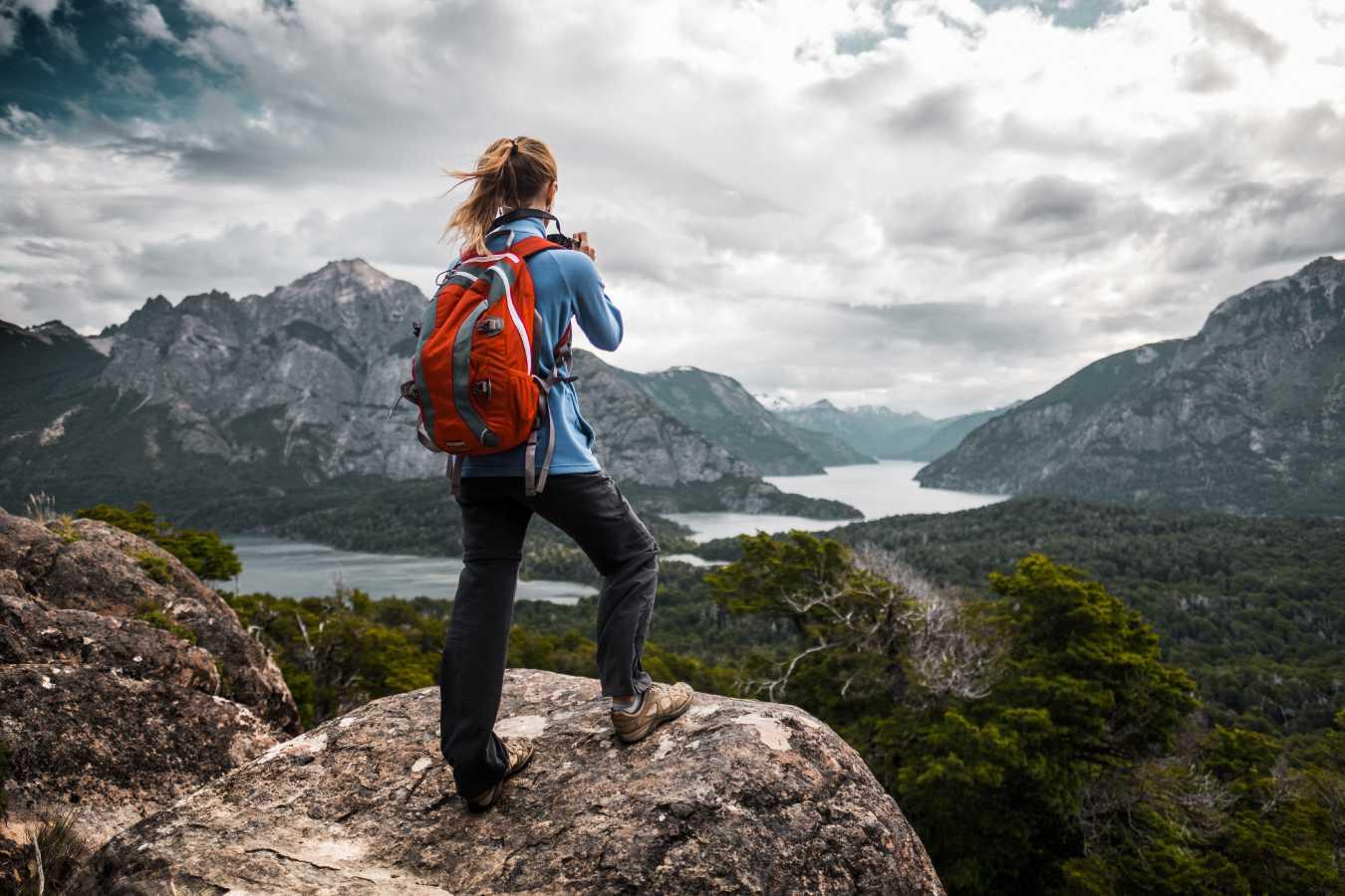 Czym charakteryzuje się porządny plecak trekkingowy? - Zdjęcie główne