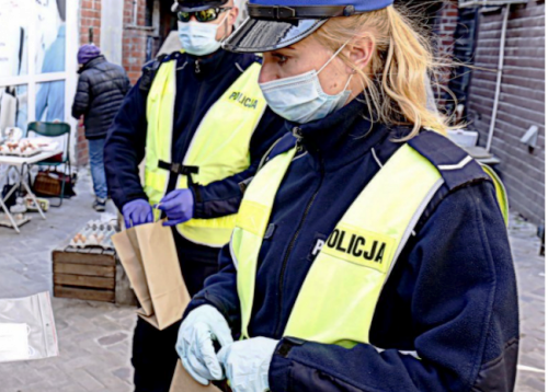 Święto policji w Łukowie zostanie przełożone (AKTUALIZACJA) - Zdjęcie główne