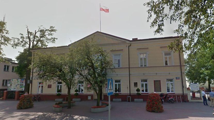 40. Sesja Rady Miasta Łuków - Zdjęcie główne