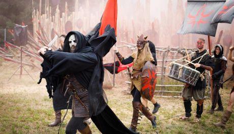 Magiczne Ogrody: Wielka Bitwa - Zdjęcie główne