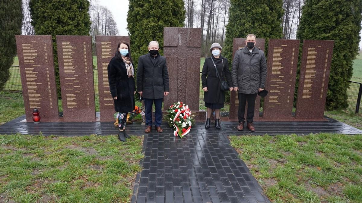 SEROKOMLA 81. rocznica mordu w Józefowie Dużym   - Zdjęcie główne