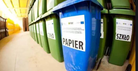 GMINA KRZYWDA Przypomnienie o opłatach śmieciowych - Zdjęcie główne