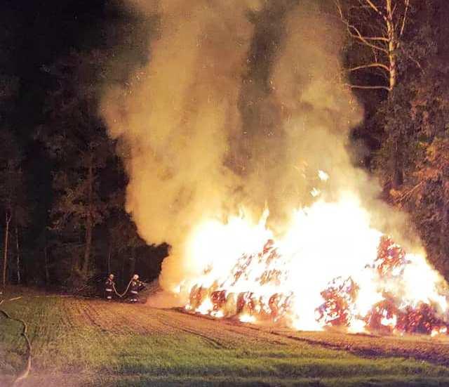 Potrącenie dziecka i śmierć w płomieniach  - Zdjęcie główne