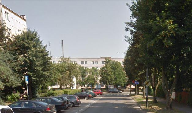 Zamknięcie ul. Dmocha. W poniedziałek 26 lipca  - Zdjęcie główne