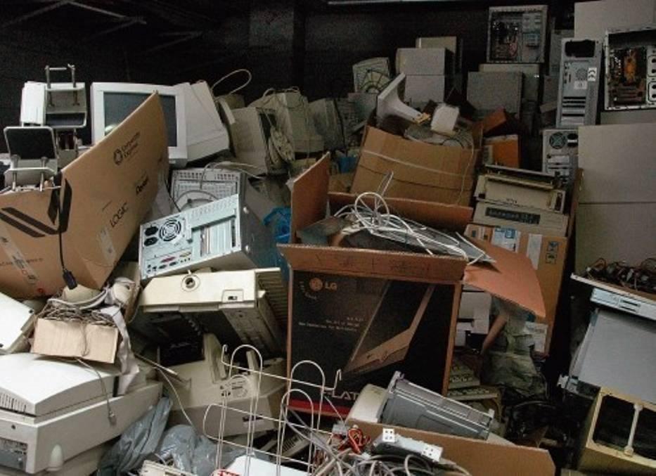 Zapisz się na odbiór odpadów wielkogabarytowych - Zdjęcie główne
