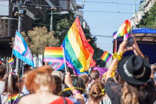 Lublin: III Marsz Równości. Znamy datę i trasę - Zdjęcie główne