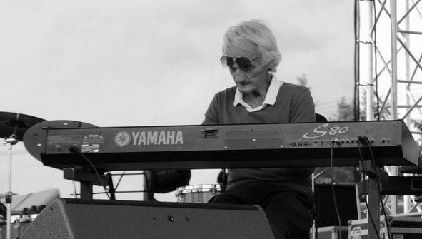W wieku 72 lat zmarł muzyk Tadeusz Glinkowski - Zdjęcie główne