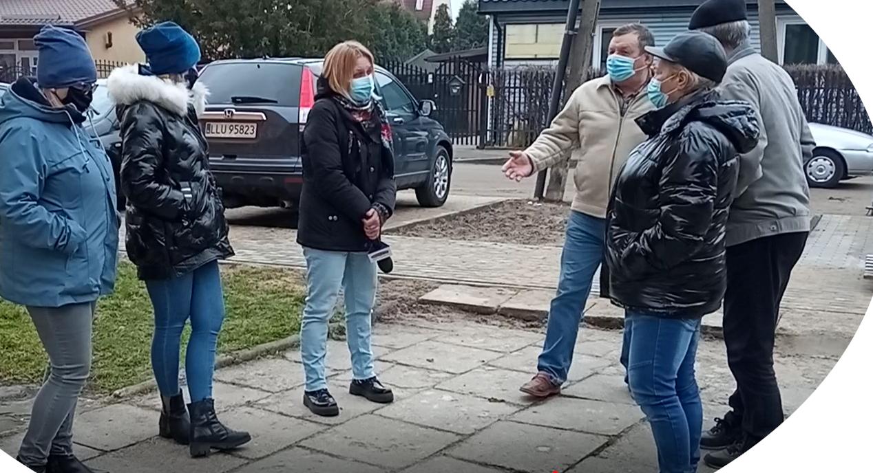 ŁUKÓW. Mieszkańcy mówią o fuszerce (WIDEO) - Zdjęcie główne