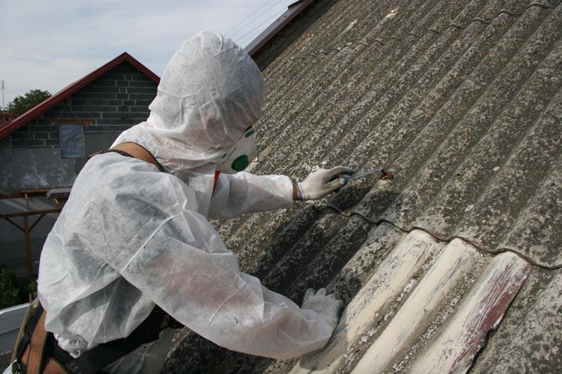 Gmina Łuków: Jak się pozbyć azbestu? - Zdjęcie główne