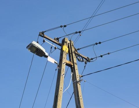Przerwy w dostawach energii elektrycznej w dniach 20 - 25 września. - Zdjęcie główne