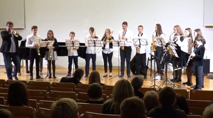 Przyjęcia do Szkoły Muzycznej - Zdjęcie główne