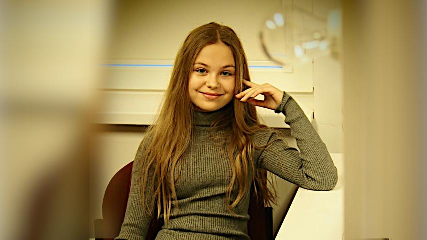 Emilia Szcześniak zwycięża  w konkursach wokalnych  - Zdjęcie główne
