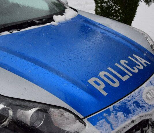 KRONIKA POLICYNJA. Kradzieże, włamania i narkotyki  - Zdjęcie główne
